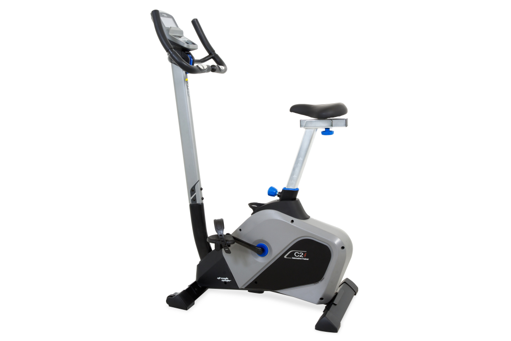 Strengthmaster C2i Exercise Bike For Sale At Helisports