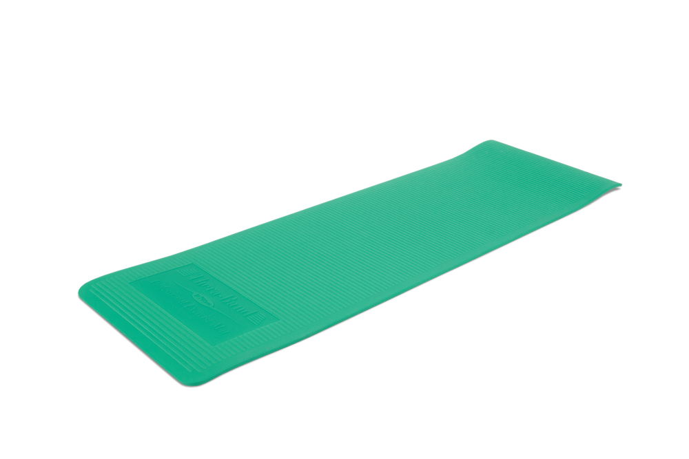Thera Band Exercise Mat Green For Sale At Helisports