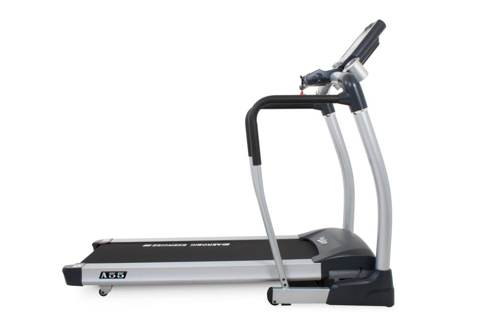Acheter Usaeon Fitness A55 Tapis De Course Helisports Est Le Meilleur Choix