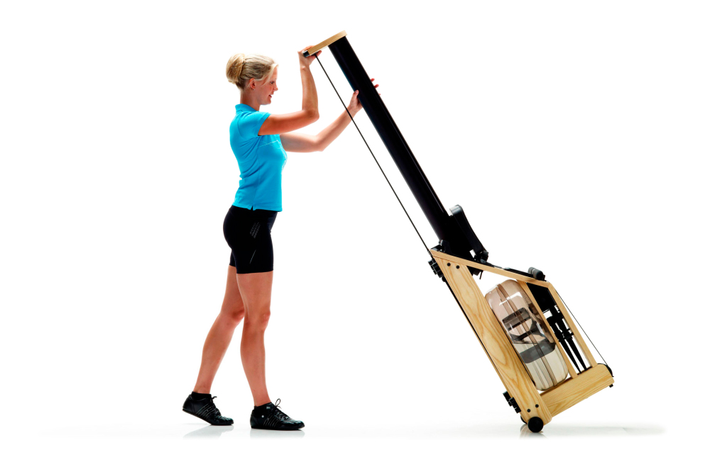 waterrower a1 home rowing machine, for sale at helisportswaterrower a1 home rowing machine waterrower a1 home rowing machine