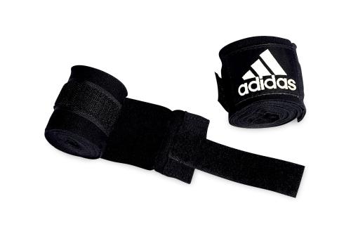 Adidas Bandages 4.55m Zwart