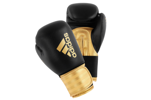 boxing and gold hybrid 100 adidas noir gloves 9eEDYWH2I