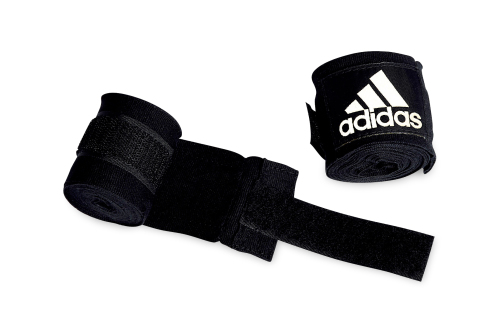 Adidas Bandages 2.55m Zwart