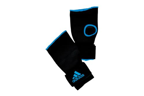 Adidas Binnenhandschoenen Met Voering Zwart/Blauw Large
