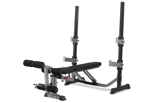 BodyCraft Combination Bench F609