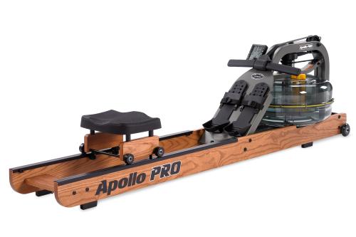 First Degree Apollo Hybrid PRO AR Roeitrainer