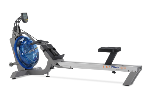 First Degree Fluid Rower E-316 Roeitrainer