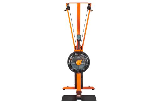 First Degree Fluid PowerZone Erg Oranje