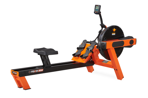 First Degree Fluid PowerZone Row Oranje