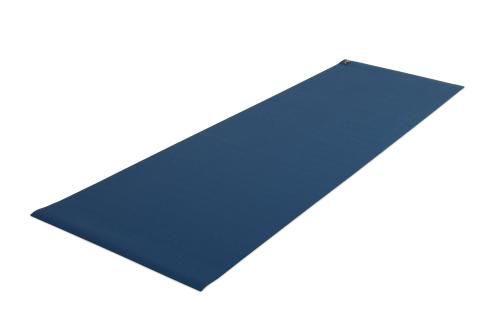 Fitness Mad Warrior Yoga Mat II 4mm Donkerblauw