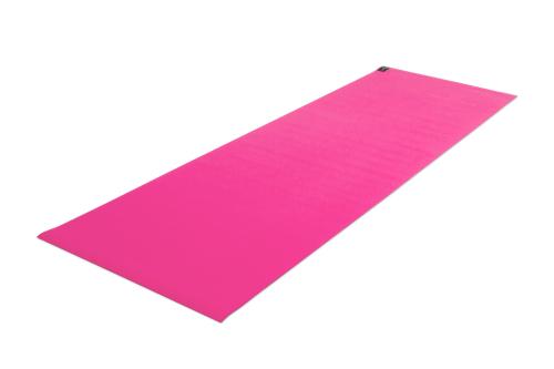 Fitness Mad Warrior Yoga Mat II 4mm Roze