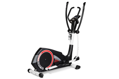 Flow Fitness DCT250i Up Crosstrainer