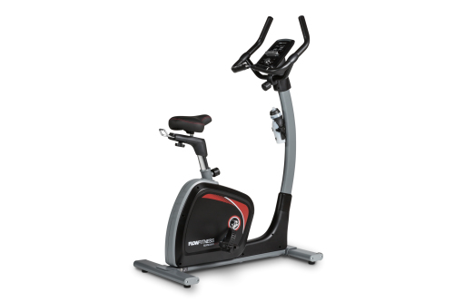 Flow Fitness Turner DHT2500i Up Hometrainer iConsole