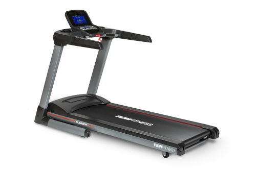 Flow Fitness Runner DTM3500i Loopband