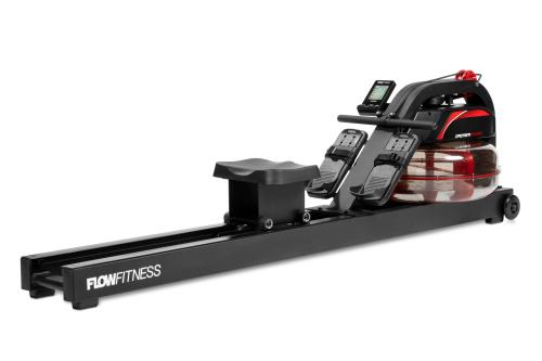 Flow Fitness Driver DWR2500i Waterroeitrainer
