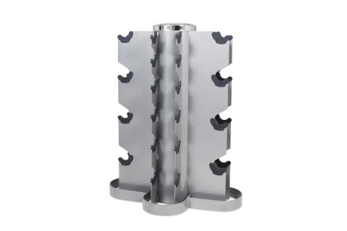 Hastings DR-04 Vertical 2-20kg Dumbbell Rack 10 sets