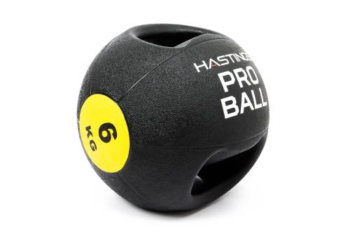 Hastings Dual Grip Medicine Ball 6 kg