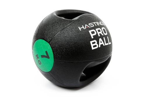 Hastings Dual Grip Medicine Ball 7 kg