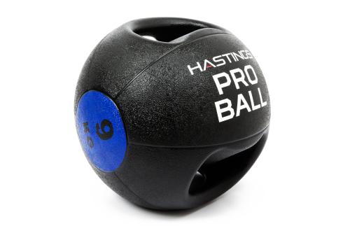 Hastings Dual Grip Medicine Ball 9kg