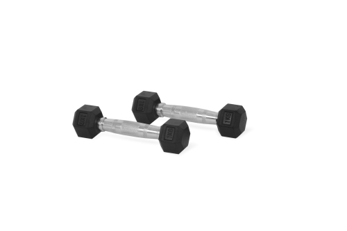 Hastings Hex Dumbbell 1 kg Set