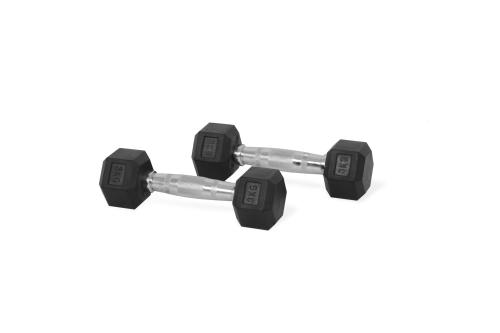 Hastings Hex Dumbbell 3 kg Set