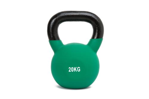 Hastings Neoprene Kettlebell 20kg