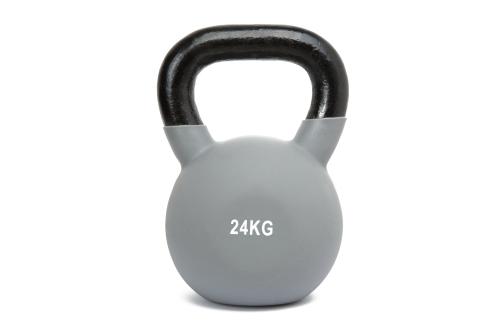 Hastings Neoprene Kettlebell 24 kg