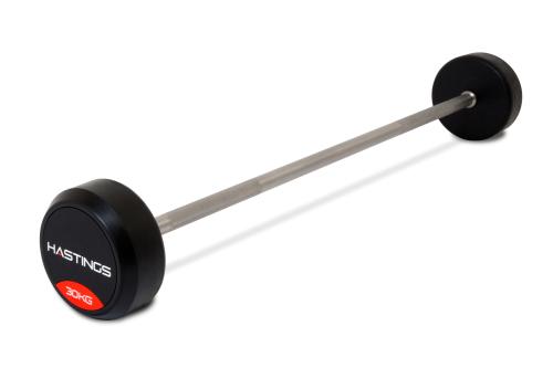 Hastings 30kg Professional Barbell