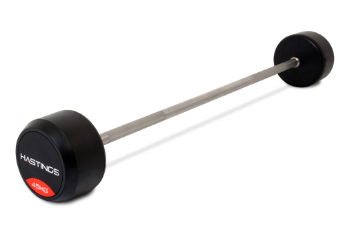 Hastings 45kg Professional Barbell