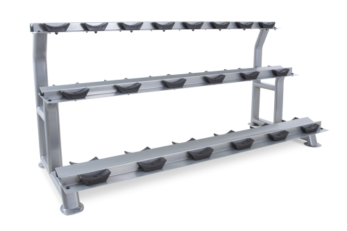 Hastings DR-05 Professional Dumbbell Rack