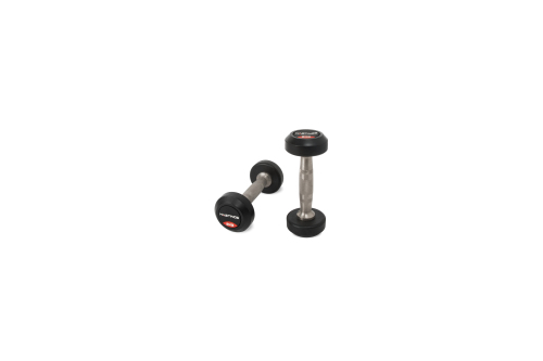 Hastings 2 kg Professional Dumbbell Set