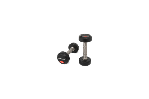 Hastings 3 kg Professional Dumbbell Set