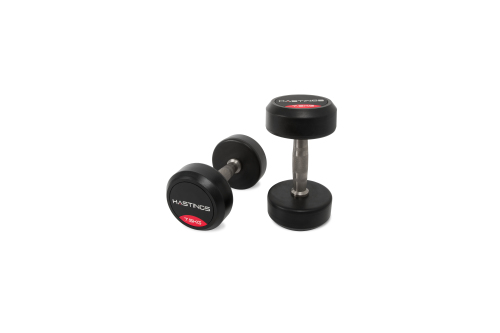 Hastings 7.5 kg Professional Dumbbell Set