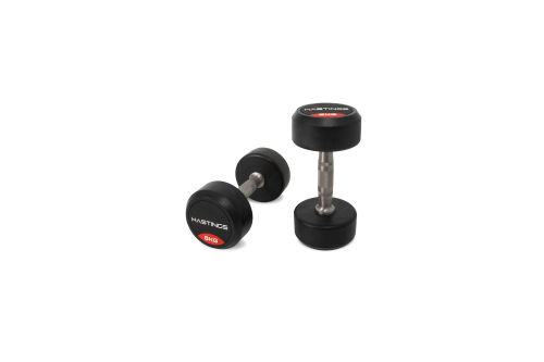 Hastings 8kg Set Manubri Professionale