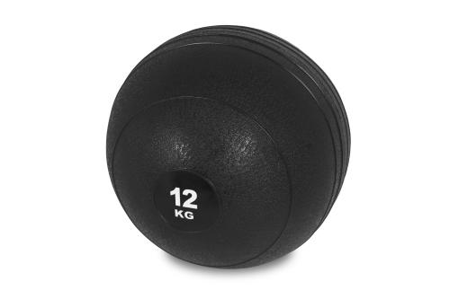 Hastings Slam Ball Zwart 12 kg