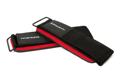 Hastings Wrist Wraps