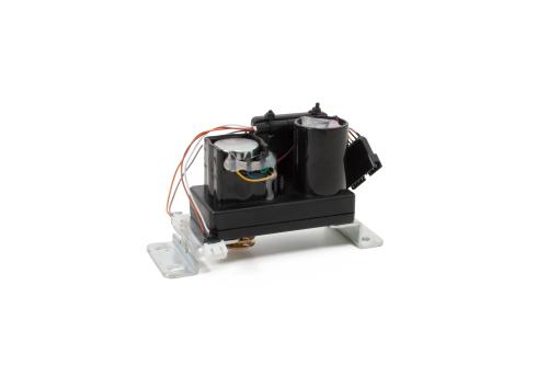 Infiniti VG35S - VG45S Weerstandsmotor