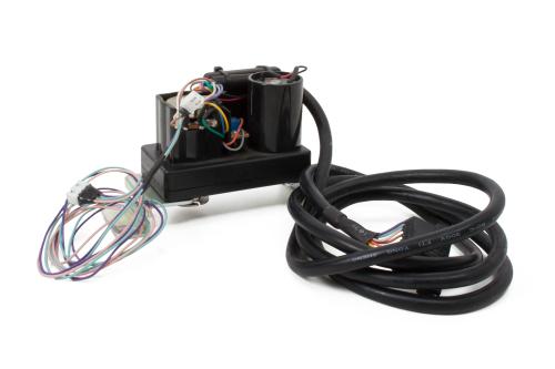 Infiniti X985 Weerstandsmotor