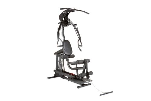 Inspire BL1 Body Lift Multi-gym Zwart