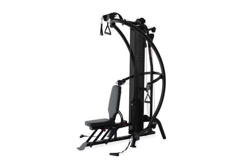 Inspire Multi-gym M1 - Noir