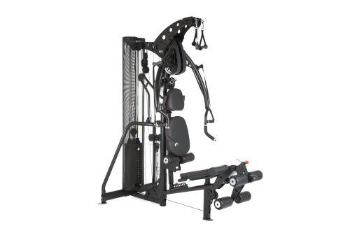 Inspire Multi-gym M3 - Zwart