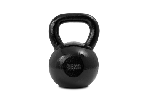 Kroon Kettlebell Iron 28 kg