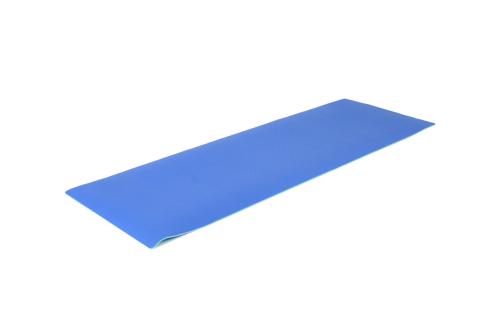 Kroon Yogamat Blauw