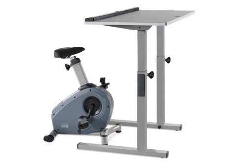 LifeSpan C3-DT5S Bike Desk
