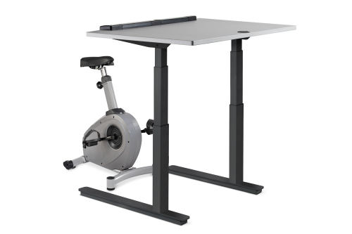 LifeSpan C3-DT7C Bike Desk