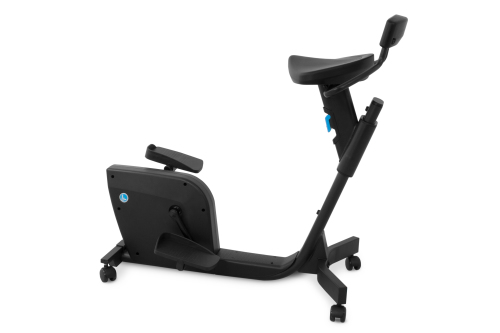 LifeSpan Solo Under Desk Bike