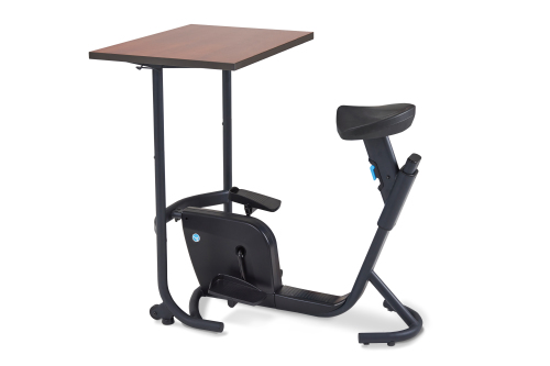 LifeSpan Unity Bike Desk