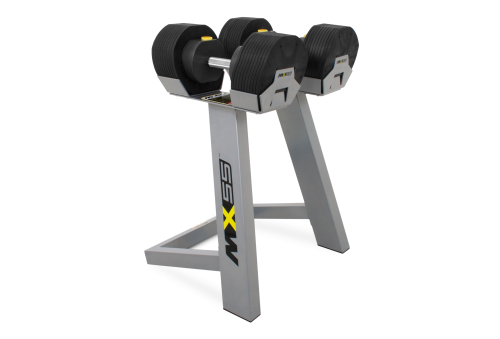 MX-Select MX55 Dumbbell Set