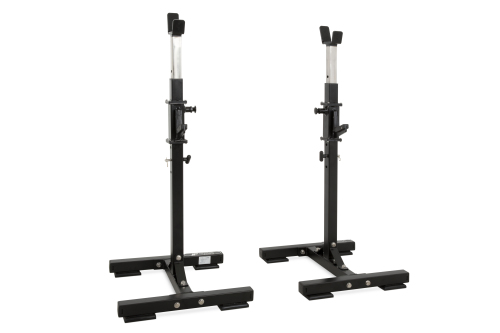 Newton Fitness Black Series BLK-100 Squat Stand