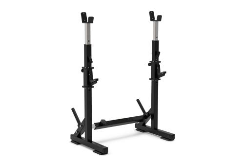 Newton Fitness Black Series BLK-110 Suporte Squat